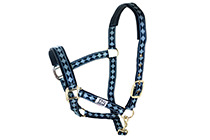 Halters & Leadropes